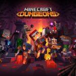 Minecraft Dungenos